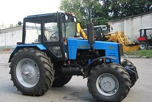 Капитальный ремонт двигателя Д-240 трактора МТЗ-82