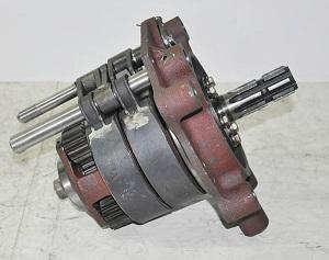 Вал отбора мощности МТЗ-80 и МТЗ-82: назначение и ремонт