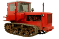 ДТ-75МВ