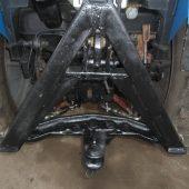 Автосцепка МТЗ: навешиваем оборудование на трактор, не выходя из кабины